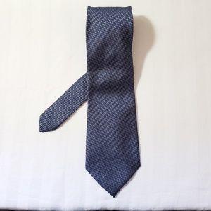Joseph Abboud Blue Italian Silk Tie NWOT